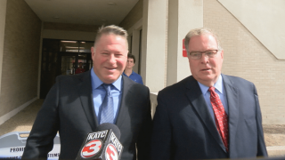 Lafayette City Marshal Brian Pope indicted again