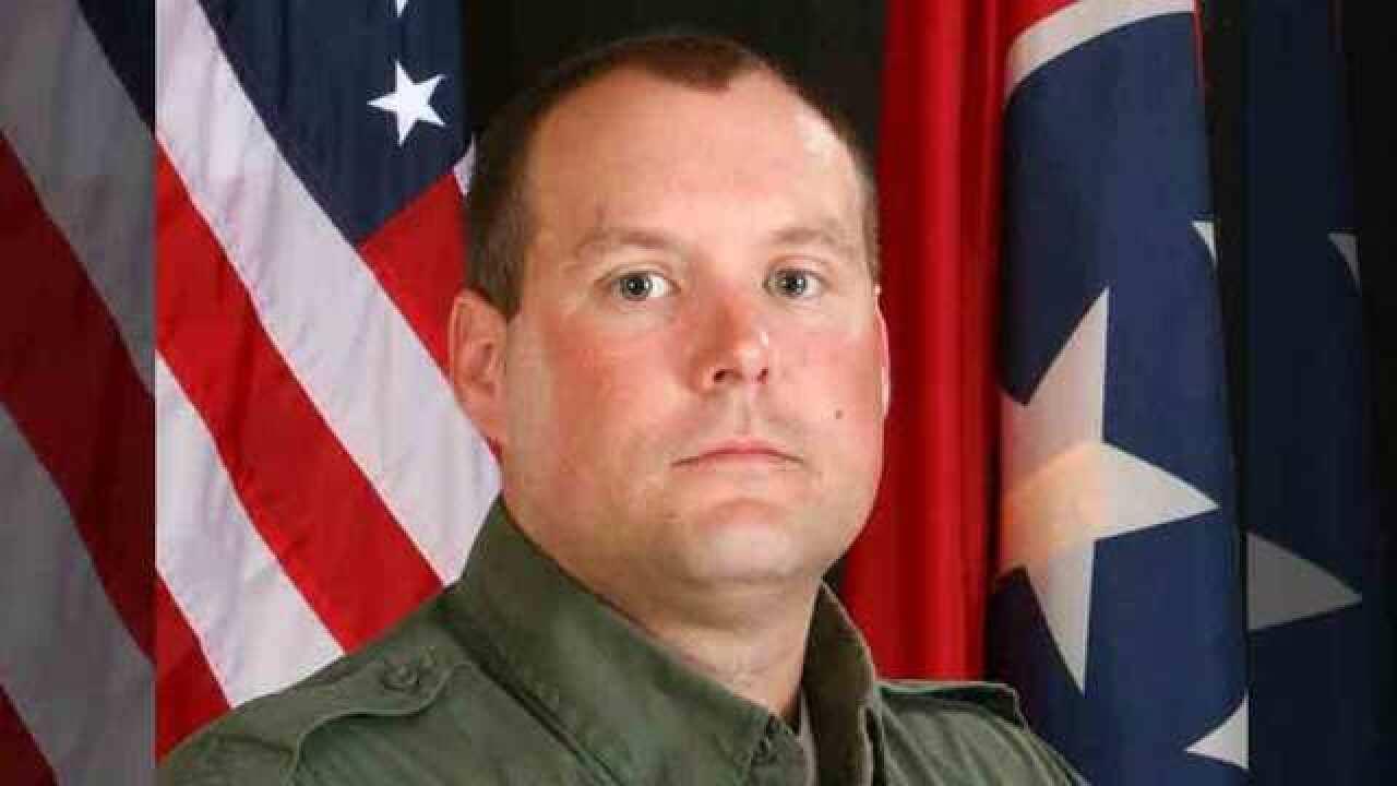Deputy Josh Wiley