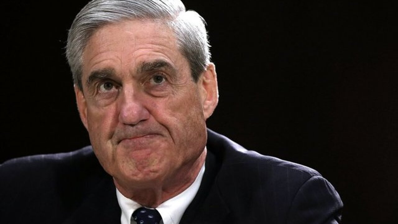 Mueller requesting documents related to Trump presidency