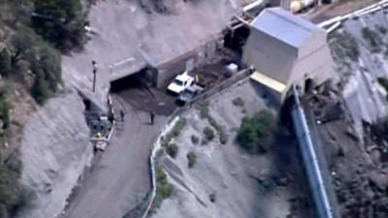 Operator agrees to $500K fine for Crandall Canyon Mine disaster
