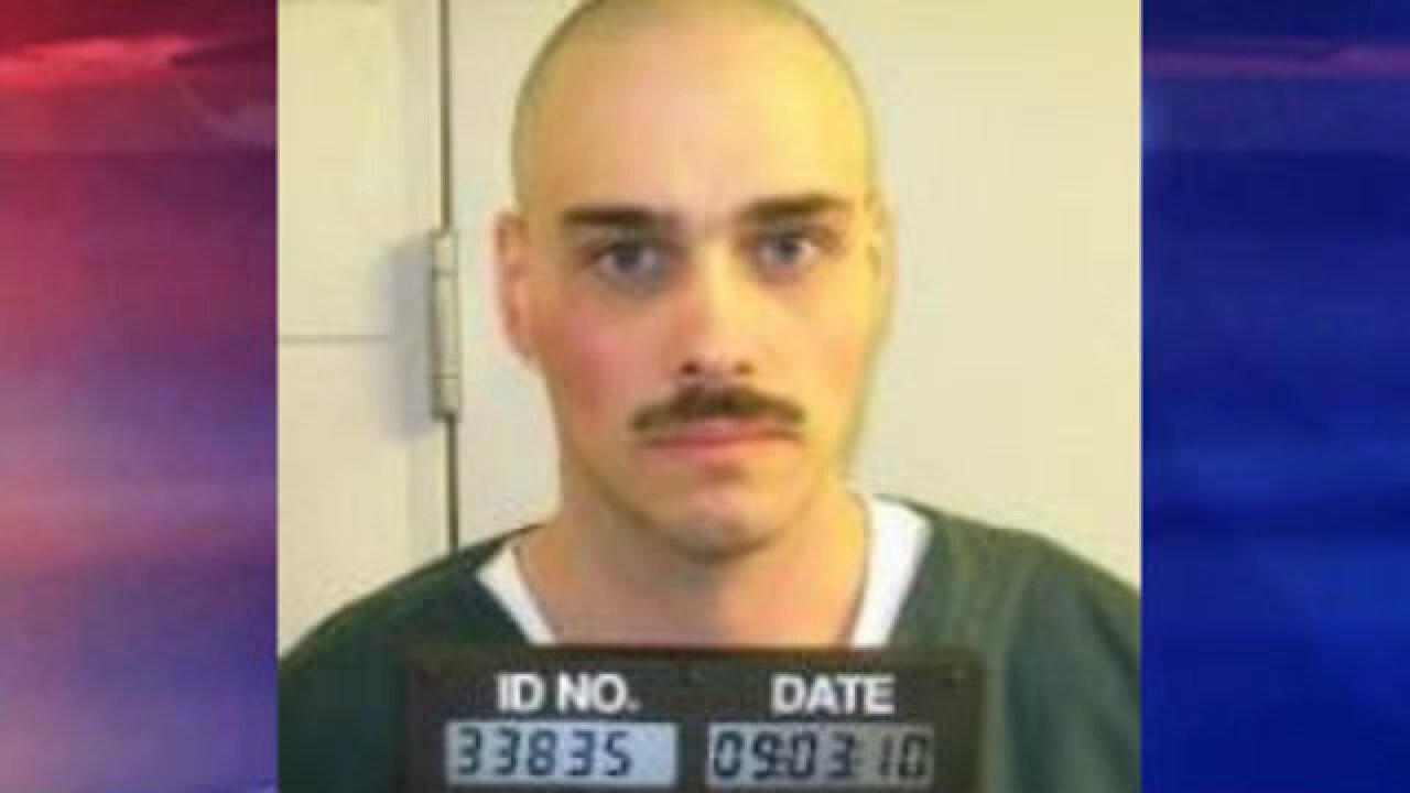 Idaho Supreme Court rejects appeal from death row inmate Erick Virgil Hall