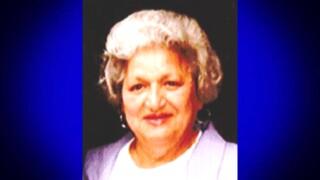 """Obituary: Olivia """"Ty"""" Romanchuk"""