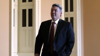 Cory Gardner impeachment