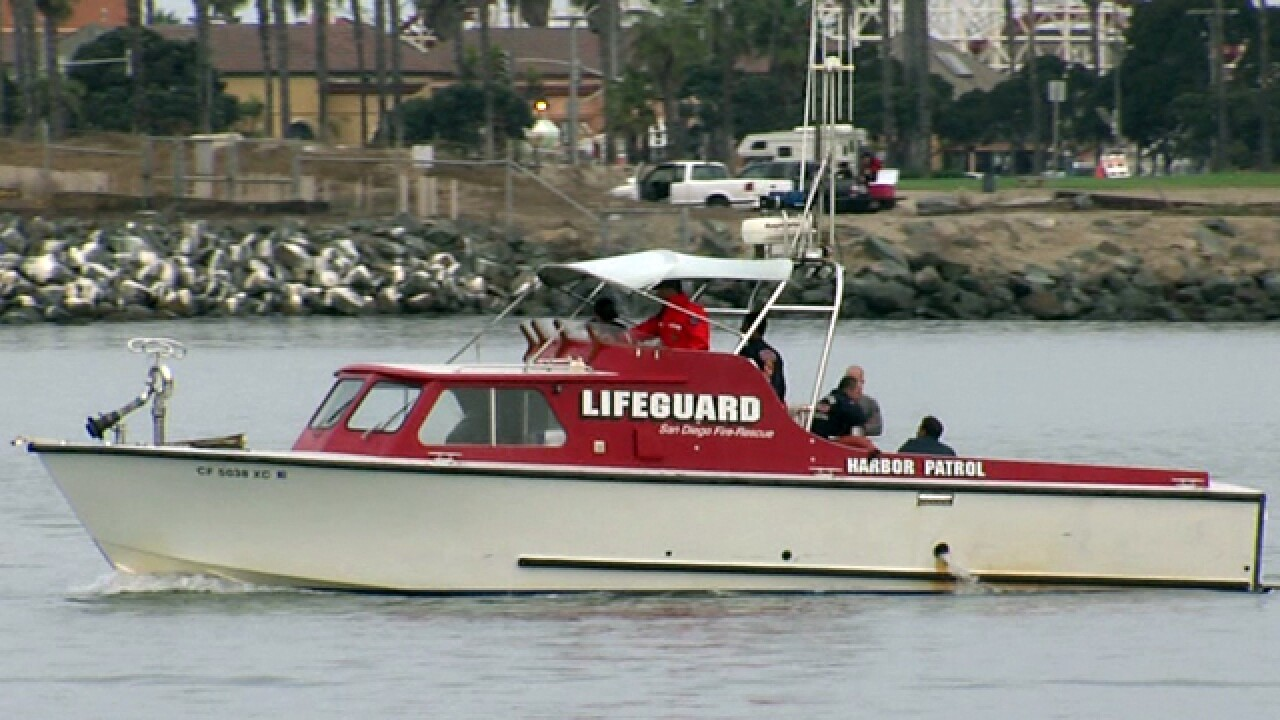 San Diego lifeguards could consider leaving San Diego Fire