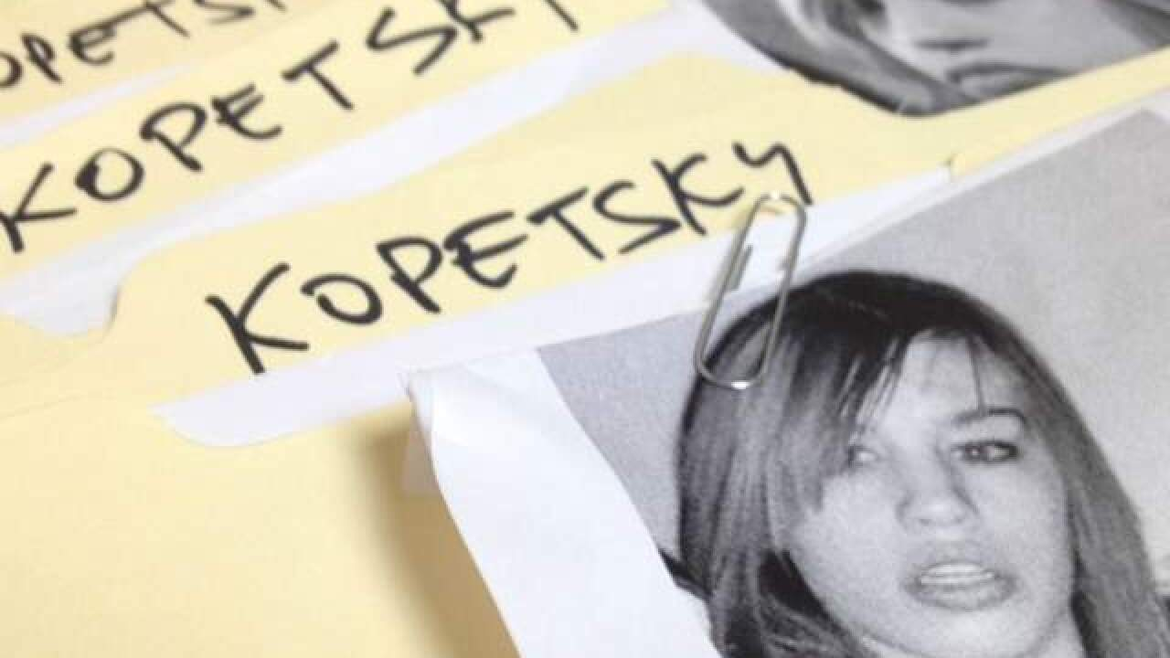 Documents unveil alleged confession and new clue in Kara Kopetsky case