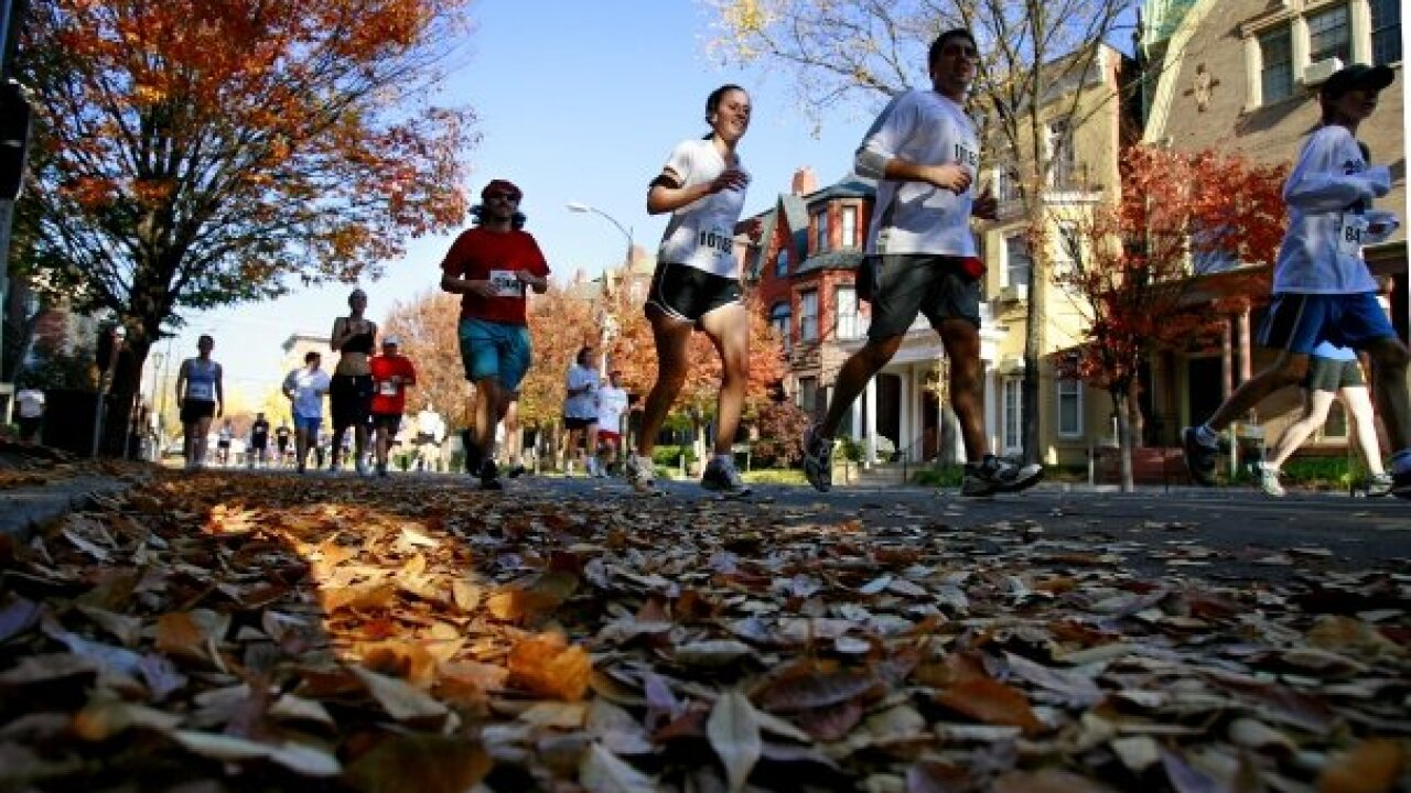 Richmond race could be record-breaking since NYC marathoncanceled