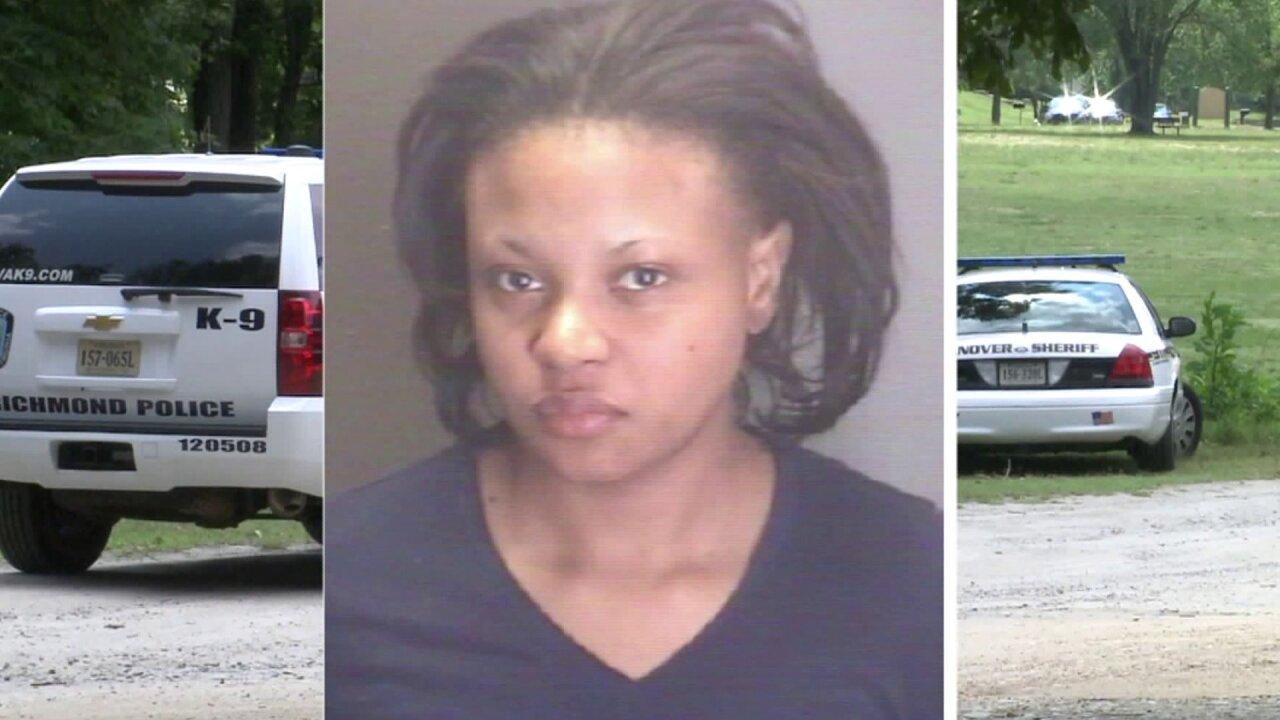 Missing Richmond mother's boyfriend in police custody on unrelatedcharges