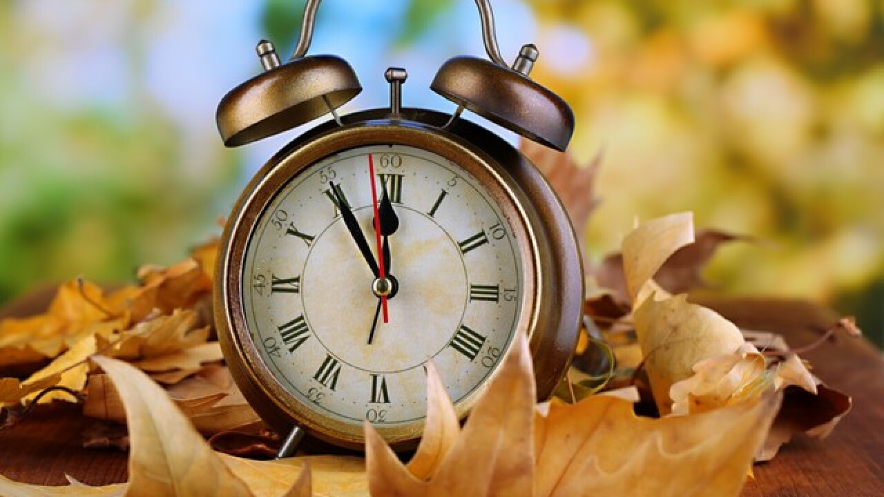 How the end of daylight saving time can save you money