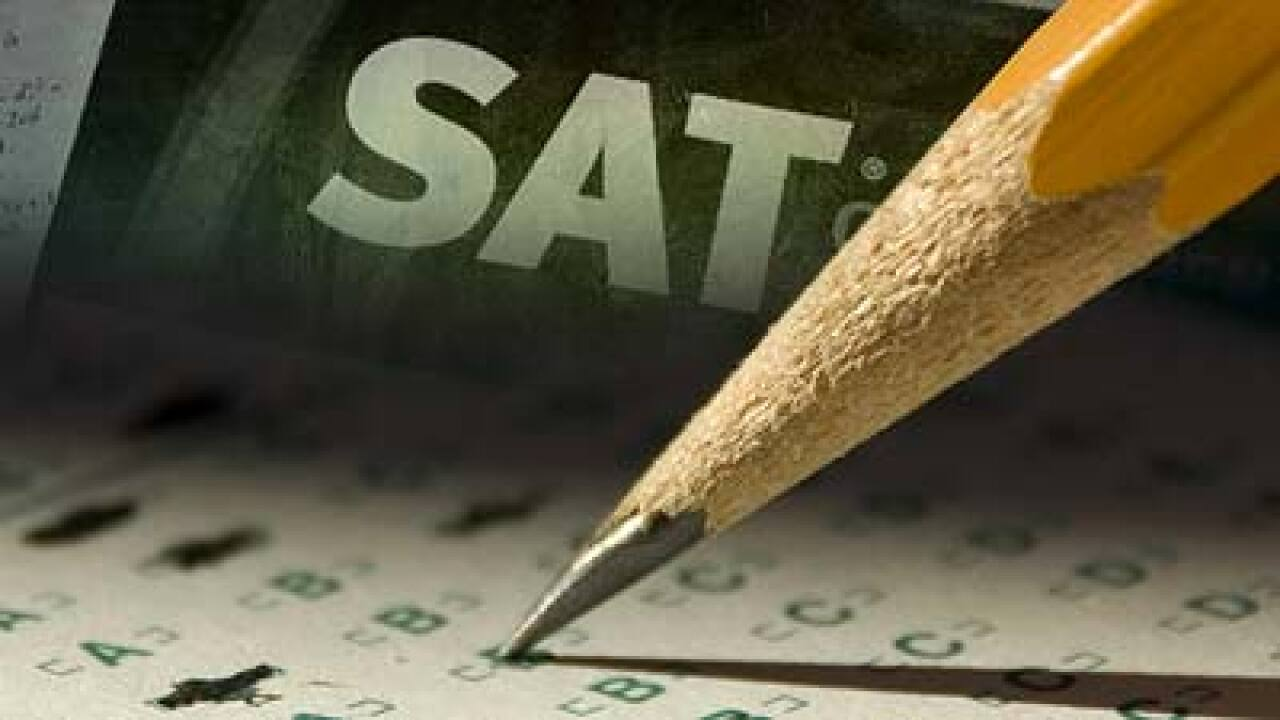 SAT, ACT institute tough new measures to prevent cheating