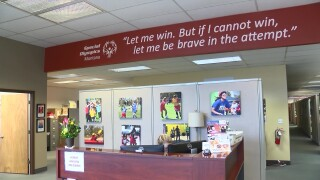 Special Olympics Montana goes virtual for 2020 Summer Games