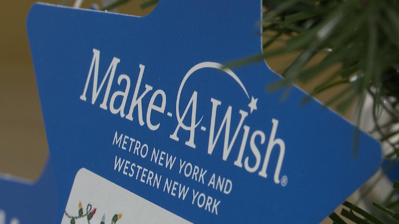 Make-A-Wish WNY