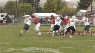 Montana Western football