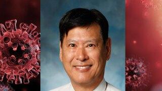 Dr. Alex Hsu