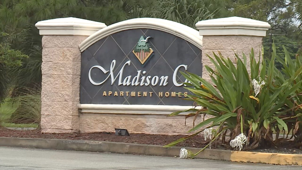 Madison Cay Apartments in Fort Pierce