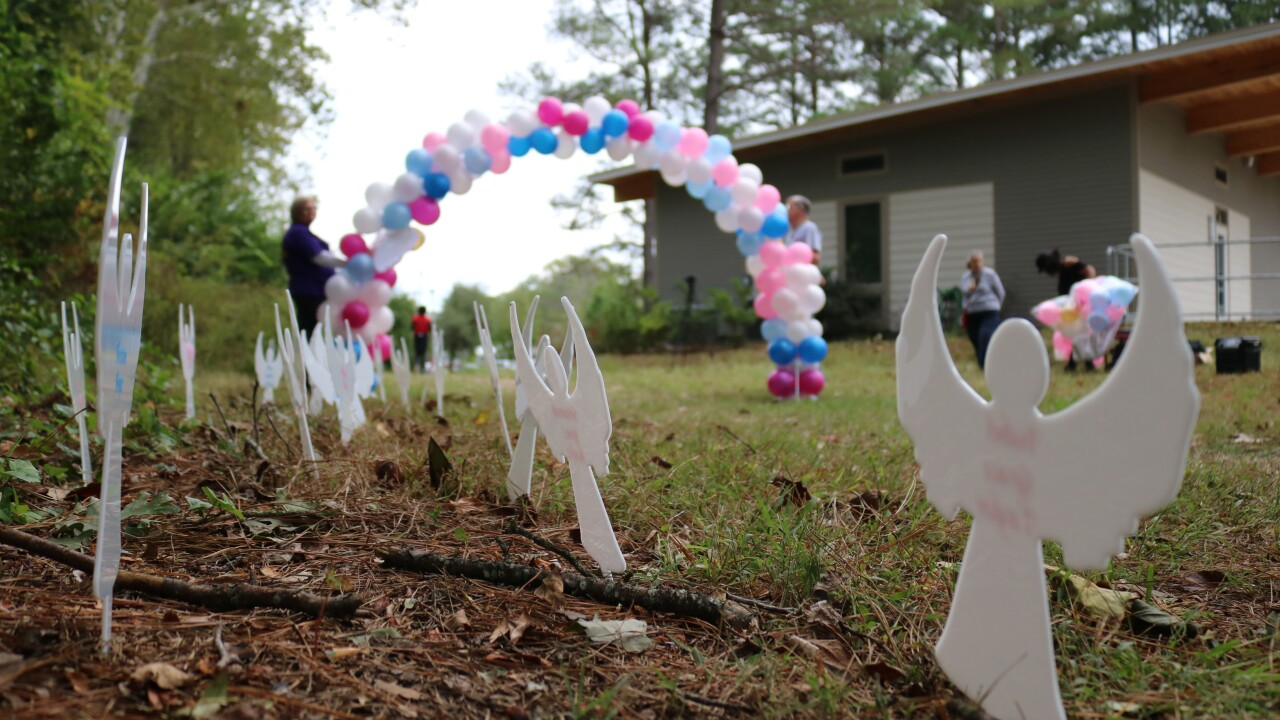 Second annual 'Angel Run' for grieving families returns to VirginiaBeach