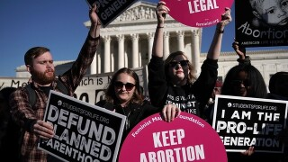 Mississippi imposes 15-week abortion ban; nation's toughest
