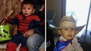 Missing/Endangered Person Advisory issued for 3-year old child