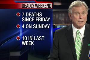 18th death in Nueces County due to COVID 19