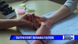 Medical Moment – Spectrum OutpatientRehabilitation