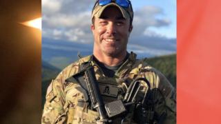 Master Sgt. Nate Goodman