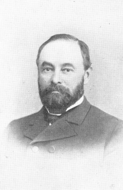 Thomas Gates