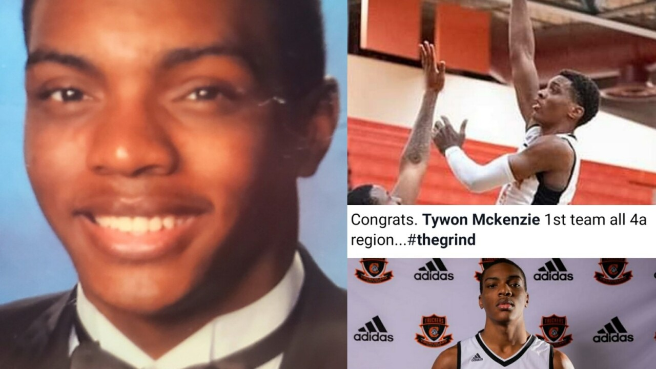 Tywon McKenzie,  a Churchland High school athlete. Looking forward to excelling in college basketball and earning a college.jpg
