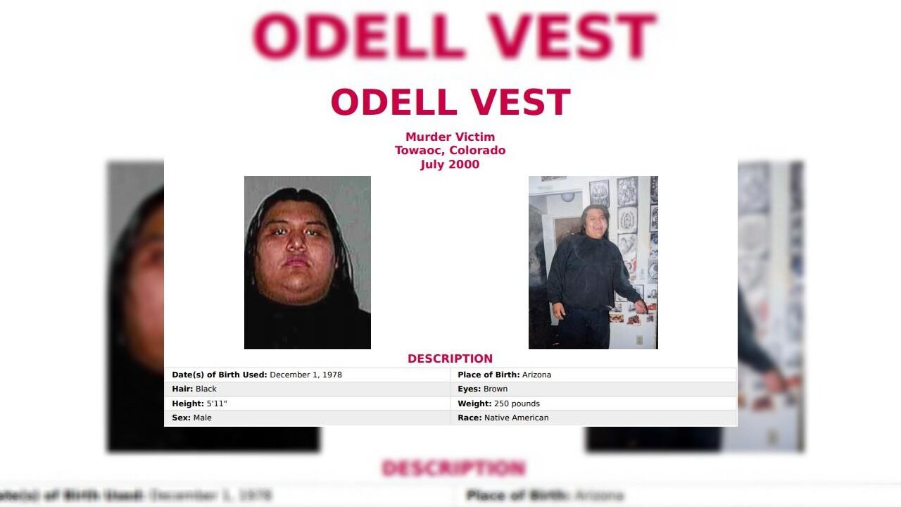 Odell Vest