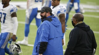 Lions defense searching for solutions as season spirals