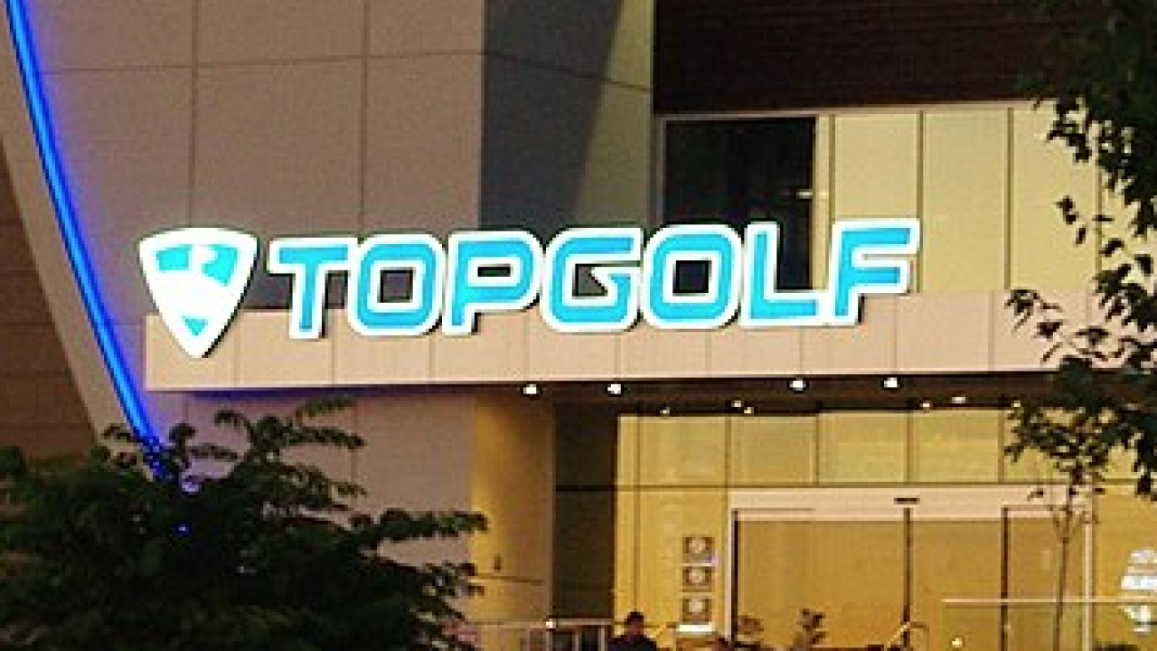 Topgolf coming to Milwaukee