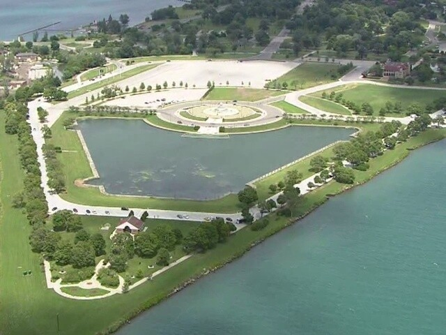 Open house to focus on Iron Belle Trail loop on Belle Isle