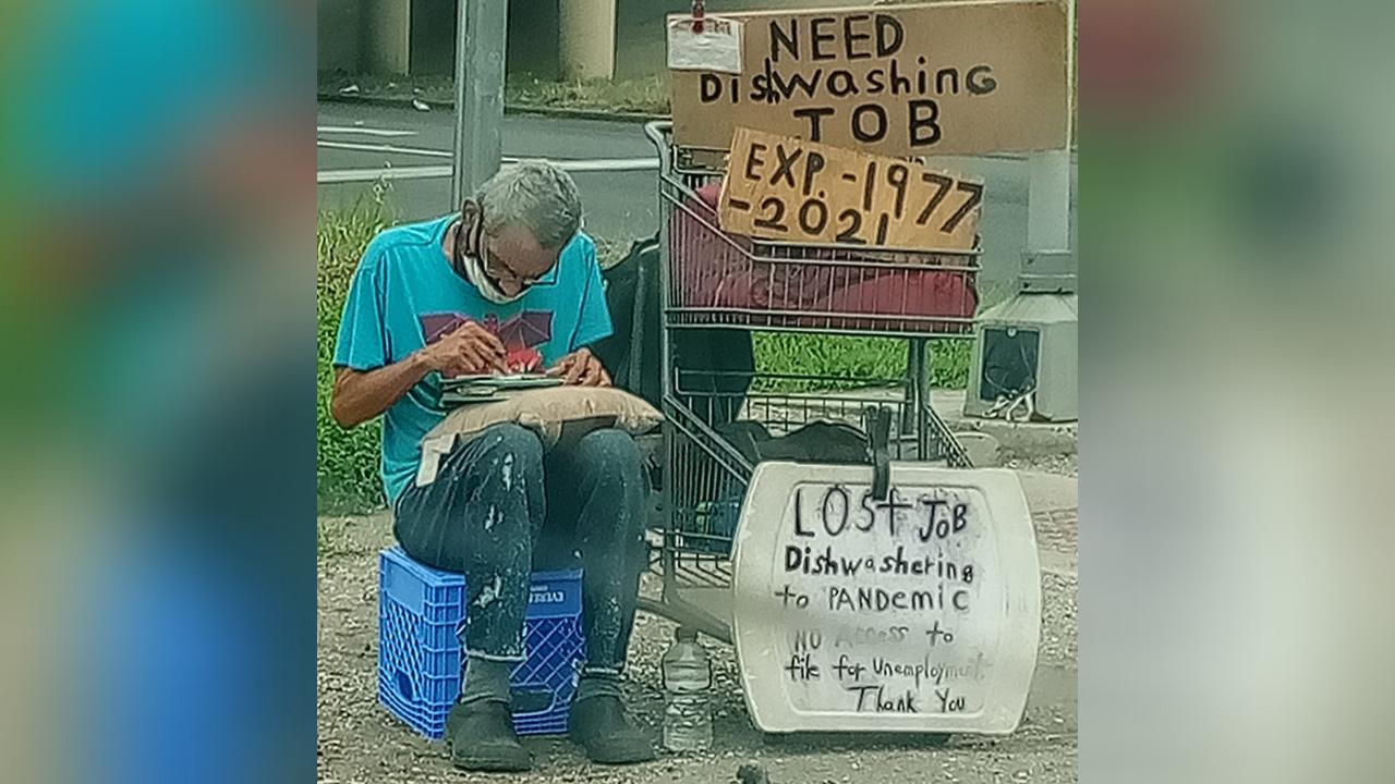 Homeless-man-seeks-dishwashing-job-submitted-by-Linda-Caldera.png