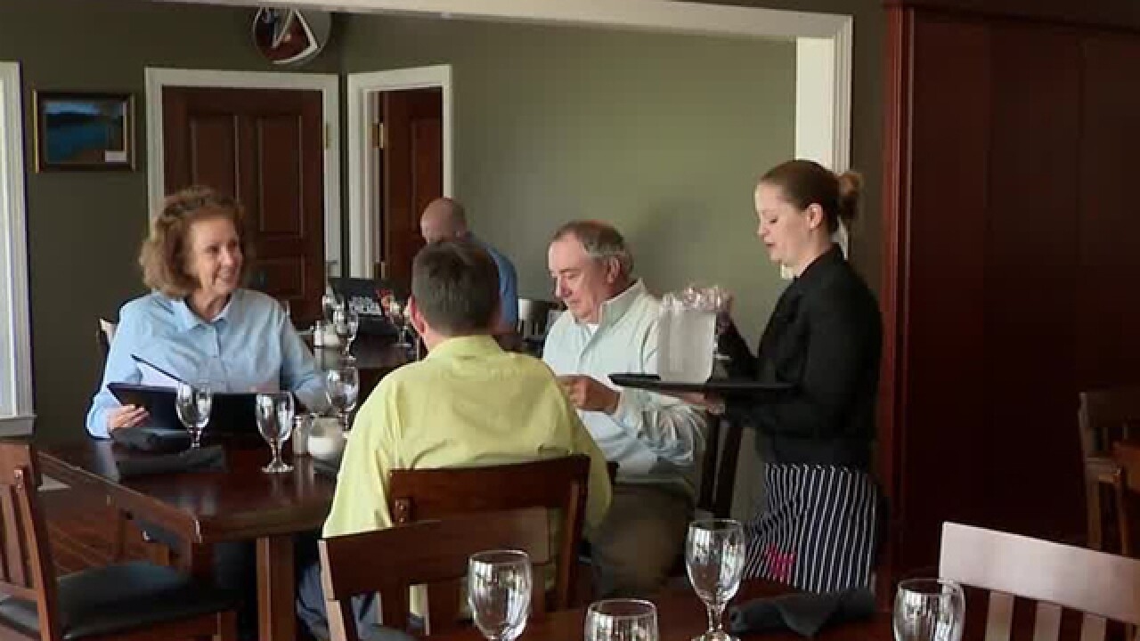 Nashville Restaurants Continue Battling Labor Shortage
