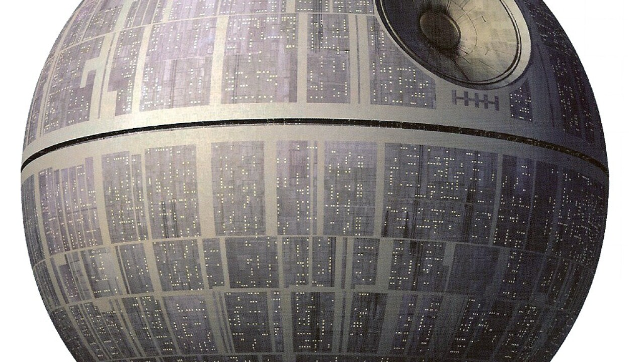 White House must review petition to build Death Star