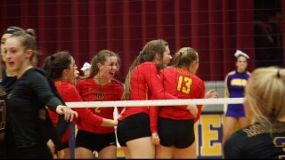 Missoula Hellgate reaches goal of state tournament, now pressure off for Knights