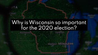 Why Wisconsin is so crucial for both presidential campaigns in 2020