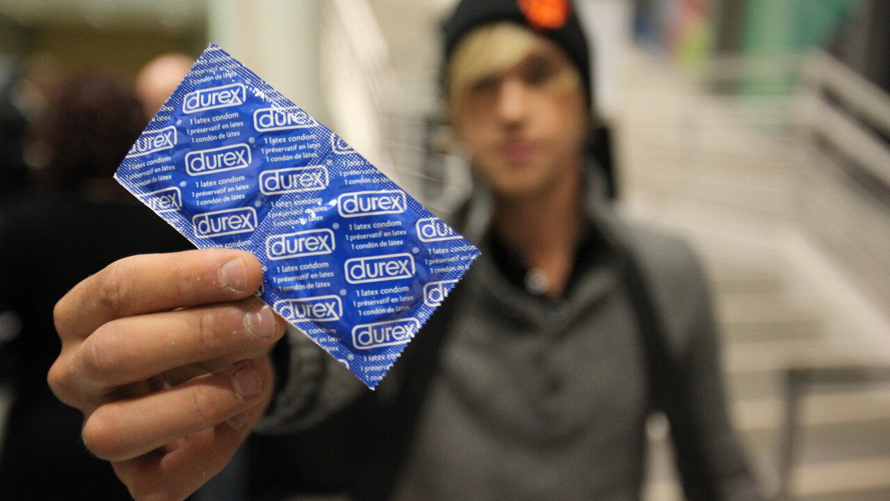 COVID-19 pandemic may lead to global condom shortage, world's largest producer says