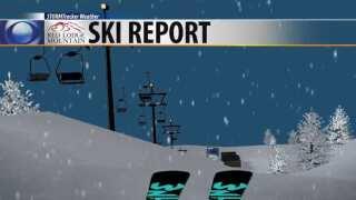 Ski Report 1-23-19