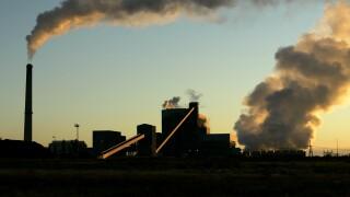 Kansas Coal Fight