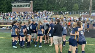 North Muskegon advances to state finals