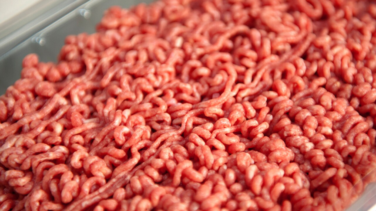 Ground beef recall expands to popular stores nationwide