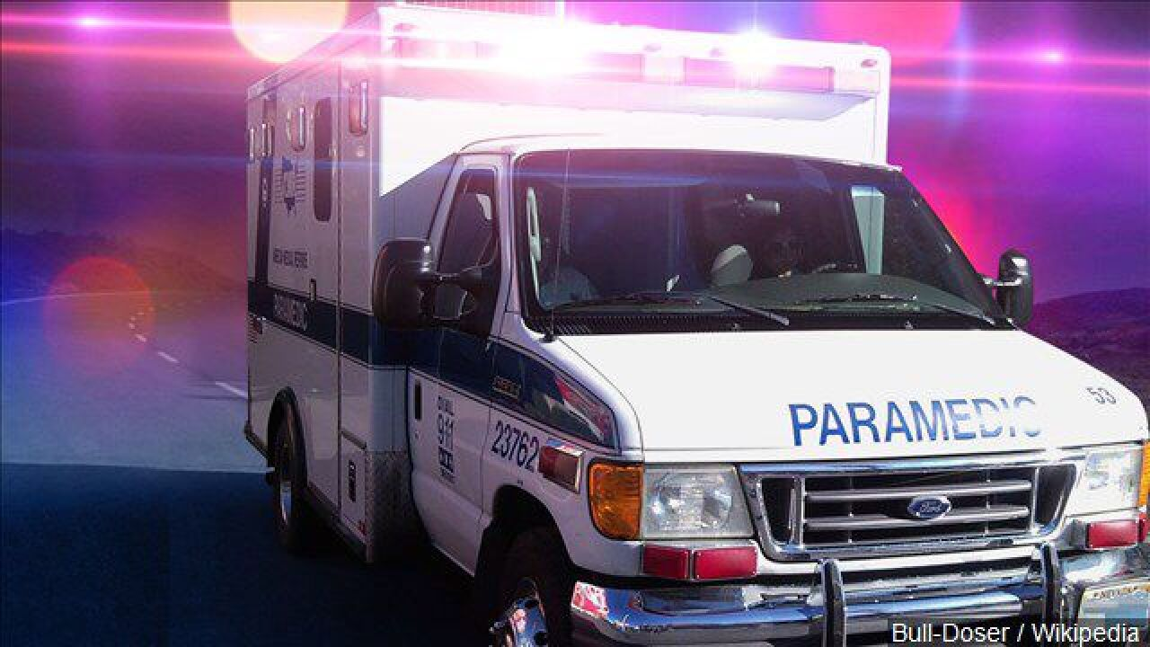 Florida paramedics allowed to be armed in 'high-risk incidents' under law