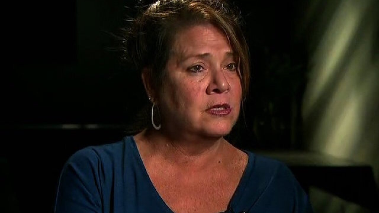 Mother thanks mystery man for saving daughter after she was shot in Vegas massacre