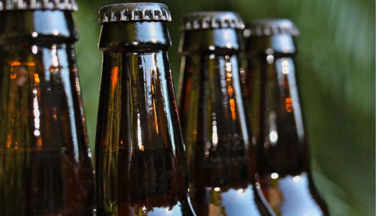 Beer Bottles generica