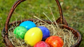 20+ Easter egg hunts around the Valley