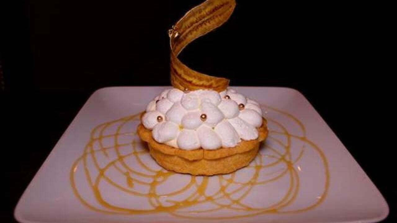 Celebrate National Pi Day with pie in Las Vegas