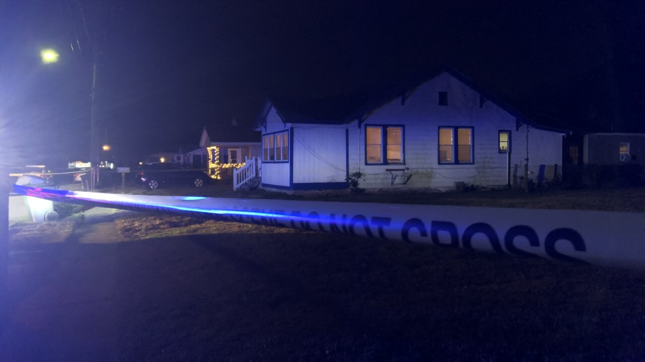 Police investigating after 19-year-old shot to death in Hampton