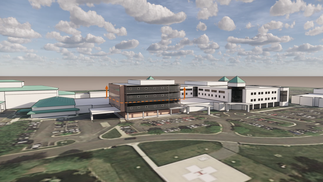 Bon Secours MRMC Proposed Expansion Rendering2.PNG