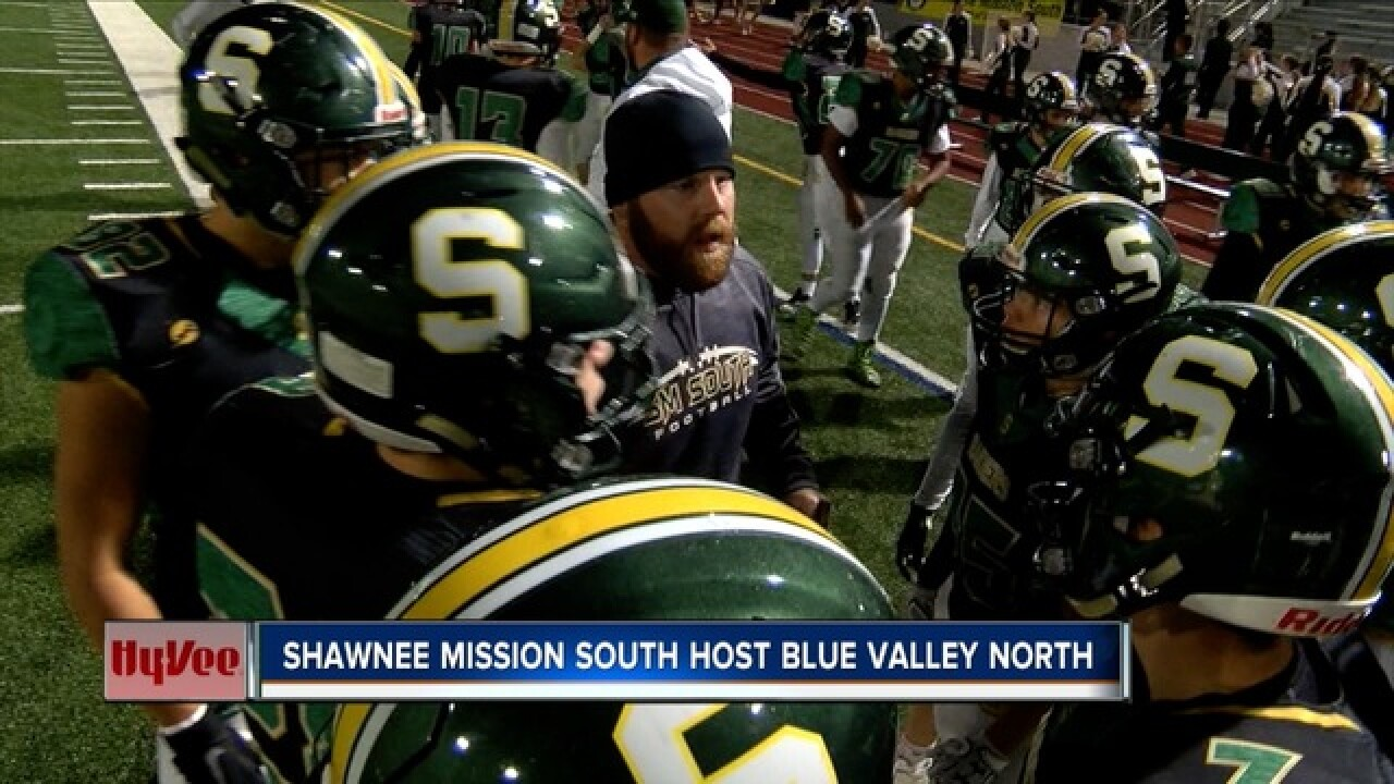High School football makes an impact