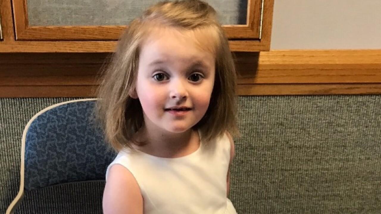 Family speaks after crash in SLC kills 4-year-old girl, leaves mother inhospital