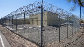 Virus Outbreak-Arizona Jails